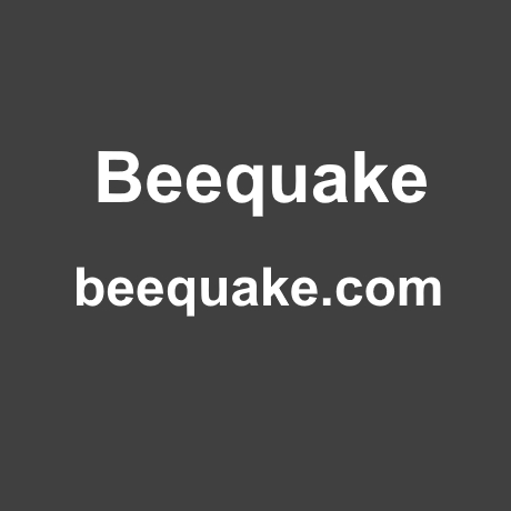 BeequakeB