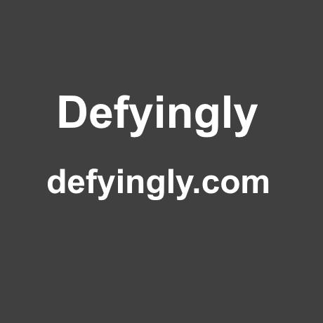 DefyinglyB