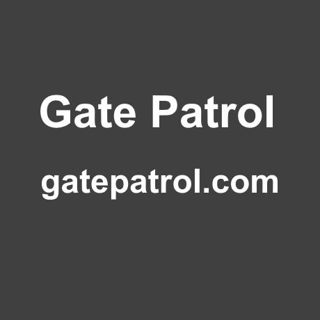 GatePatrolB