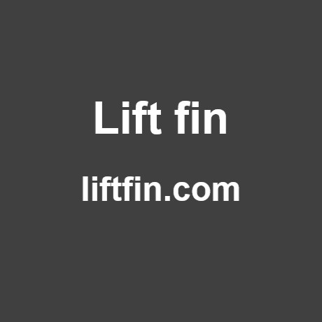 LiftFinB